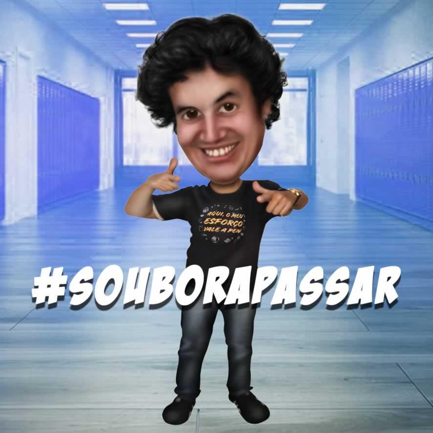 Prof_Aluisio_BoraPassar
