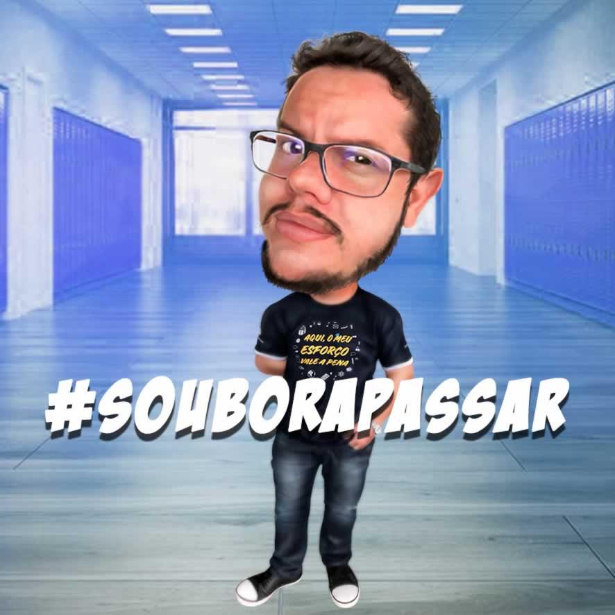 Prof_Danilo_BoraPassar