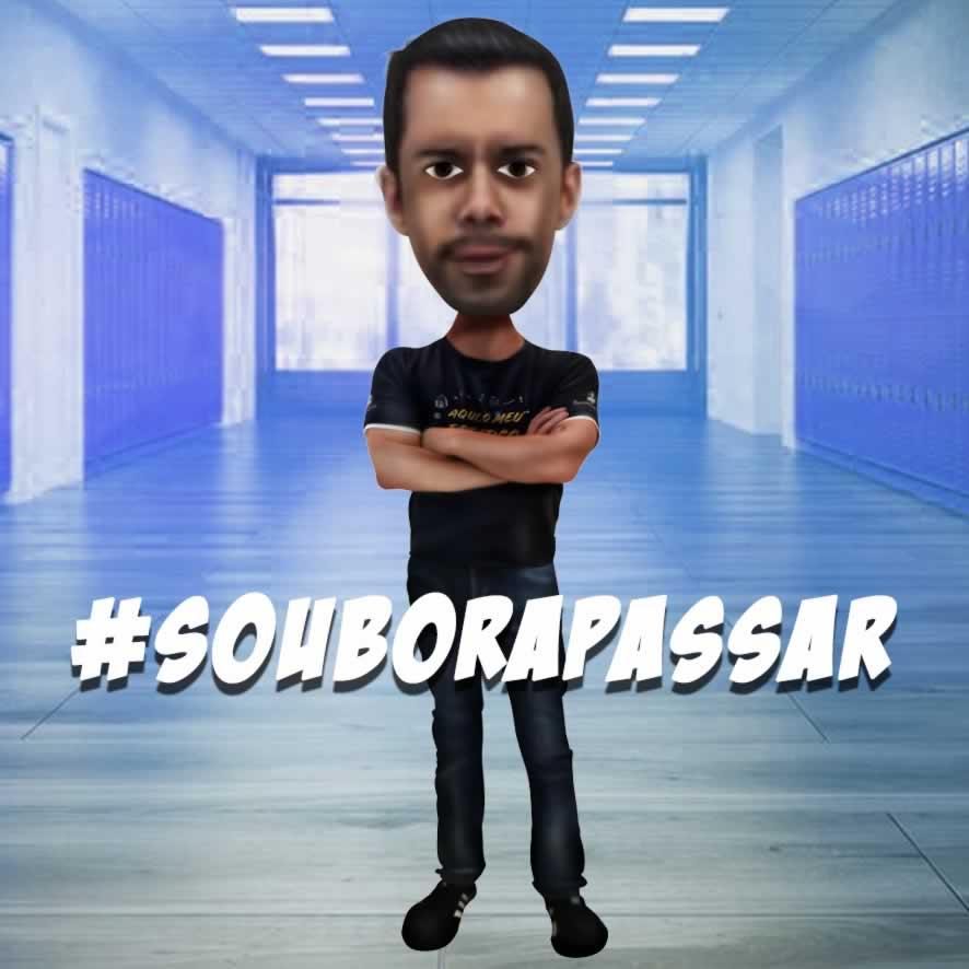 Prof_Fezão_BoraPassar